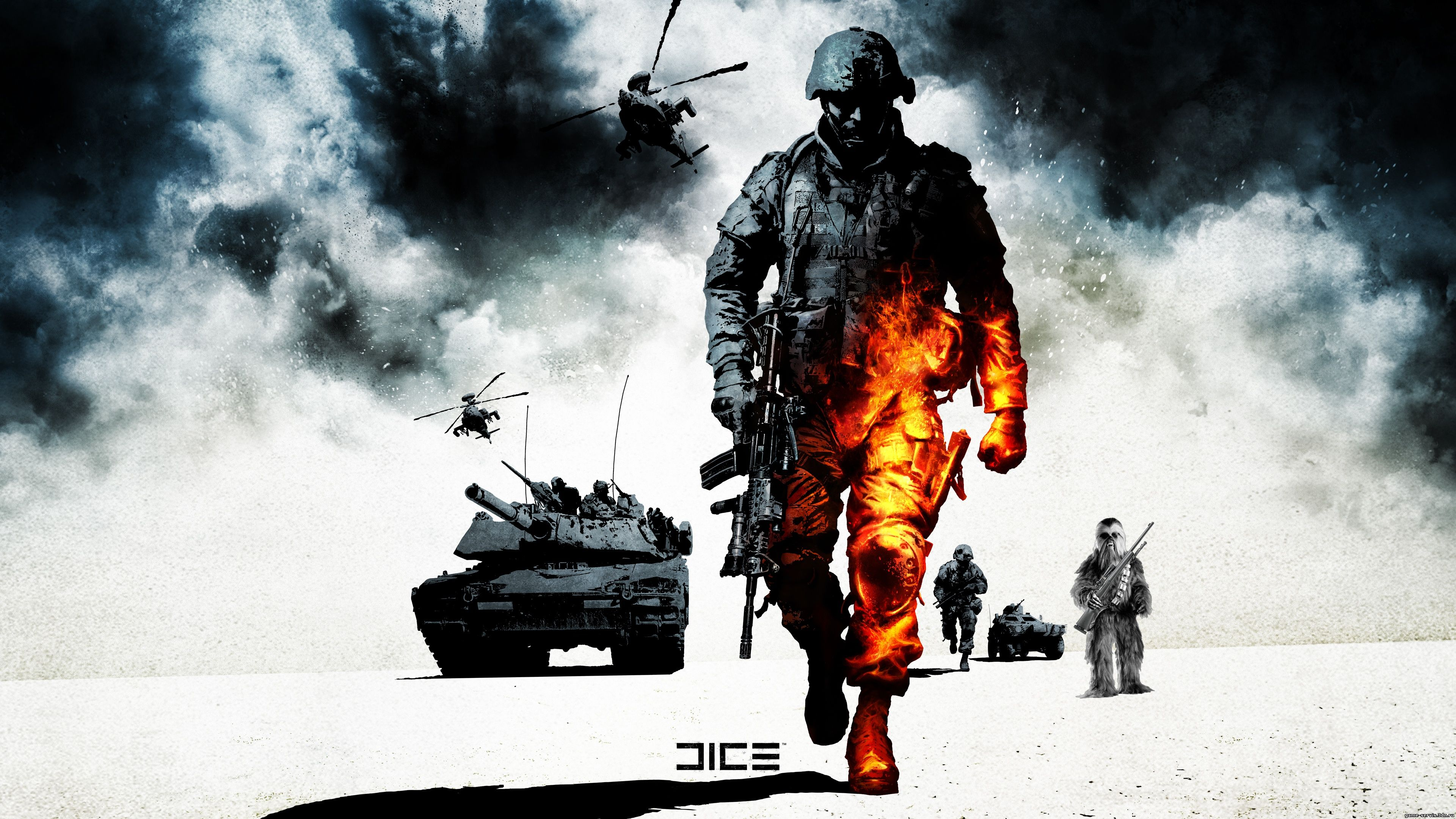 Battlefield Bad Company 2 - Википедия. ru.wikipedia.org/wiki